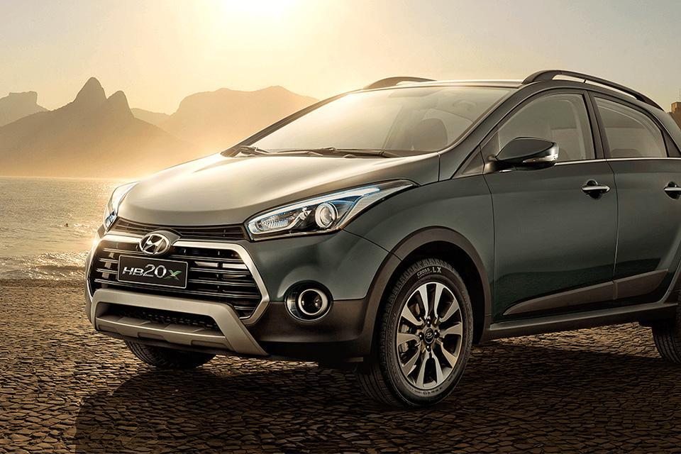 Test Drive Concessionária Toksu Hyundai