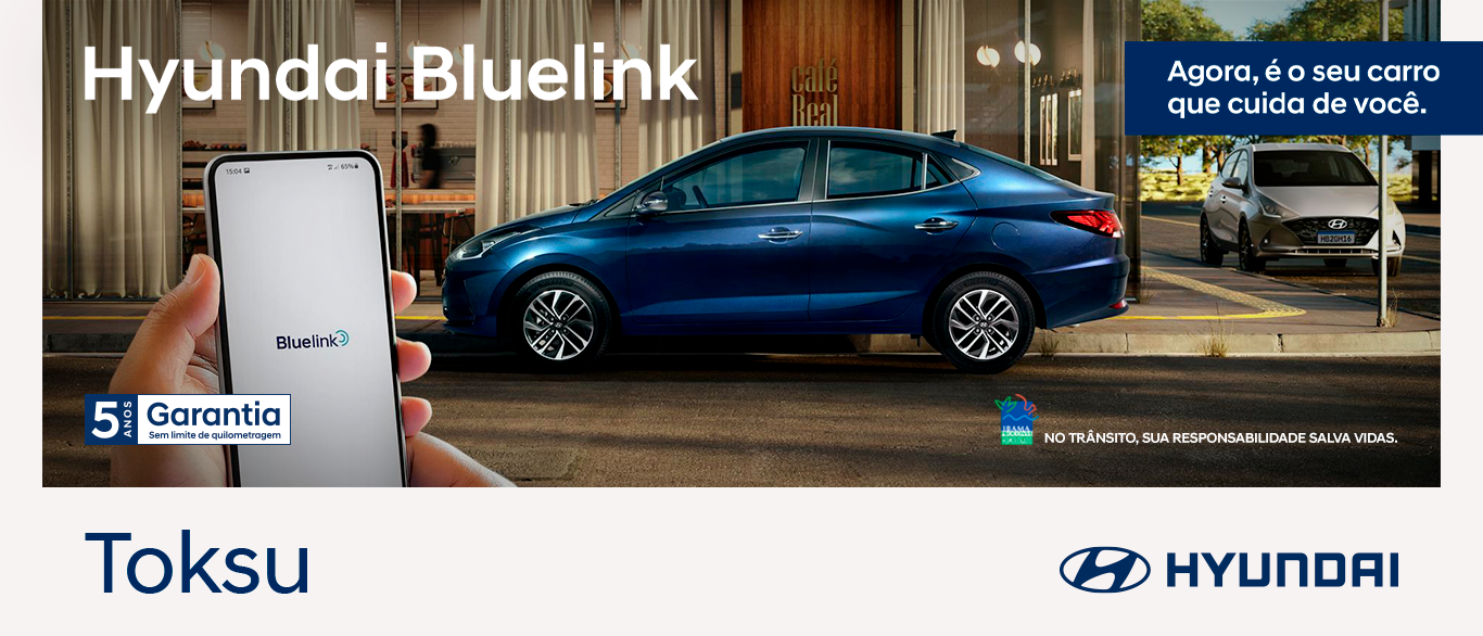 Hyundai Bluelink Toksu